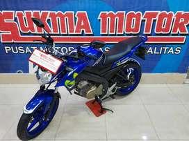 Yamaha Vixion Movistar Super Gloss