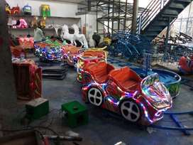 Odong odong mini coaster kereta mini RAA