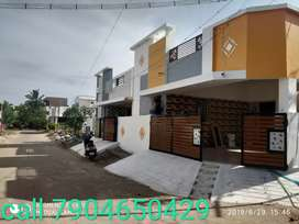 MURAli NEW 2 BHK ( master bedrooms)3.81 CENT HOUSE SALE IN VLANKURCHI