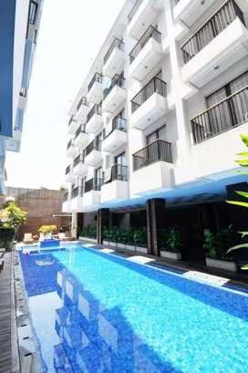 Hotel *3 in Seminyak Badung Bali