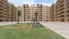 Bahria Apartments Precinct 19 Apartment Is Available For Rent BTK