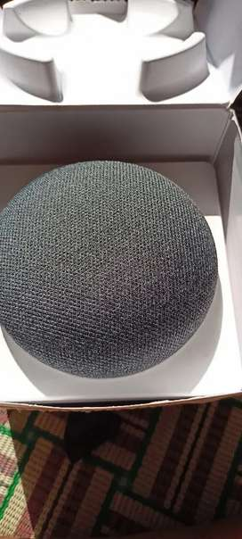 google mini new condition