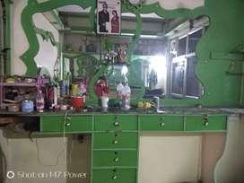 Ladies saloon beauty parlour Rs. 2,00000