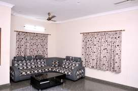 Fully Furnished Service Bunglow for Daily in TWAD Nagar, Madurai