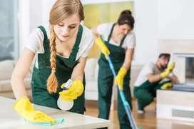I want full time female maid 24 hrs  in delhi
