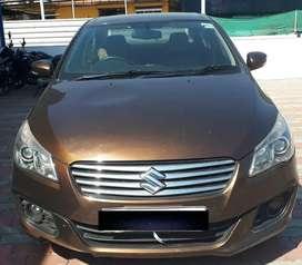 Maruti Suzuki Ciaz 2016 Diesel Well Maintained