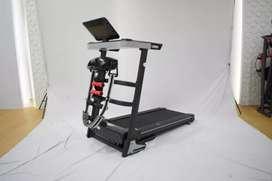 Stay at home treadmill energy kami antar