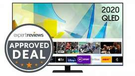 """Smart 40"""" android app led tv all sizes available delivery free"""
