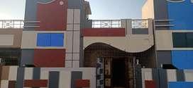 Individual house in Vijayawada, Ajith Singh nagar