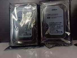 Jual harddisk eksternal 1 tb