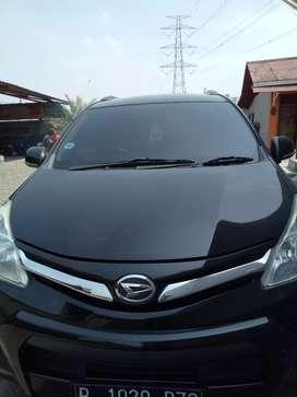 Dijual cepat Daihatsu Xenia XDeluxe istimewa