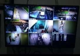 PAKET CCTV 3MP KOMPLIT 16 CH