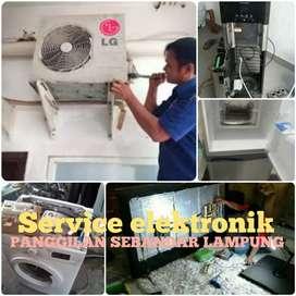 Cuci ac bongkar pasang ac mesin cuci ac service tv led servis kulkas