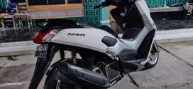 Nmax 155 2017 old plat solo