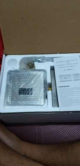 Sensor otomatis urinal
