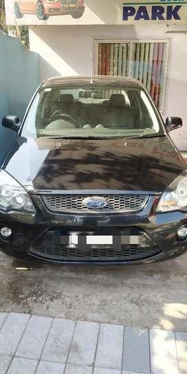 Ford Fiesta, 2012, Diesel