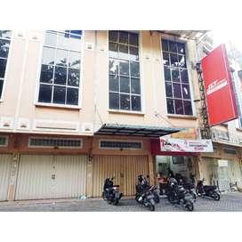Ruko Komplek Asia Mega Mas (samping Kantor J&T) Medan