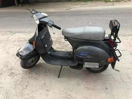 NV SELECT 4 STROKE SCOOTER FOR SALE