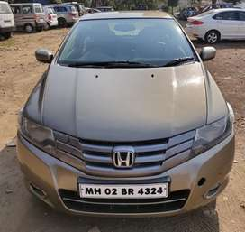 Honda City 1.5 V Manual, 2011, CNG & Hybrids