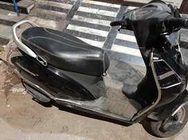 Honda Activa 3g black
