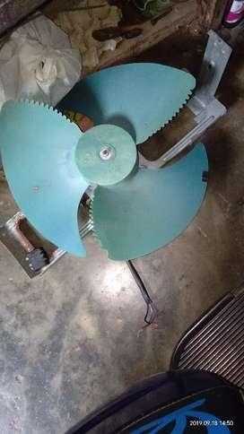 Kipas angin blower Ac 2 pk cool