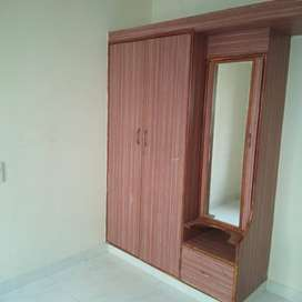 Semi Furnished 1bhk flat in B Narayanapura