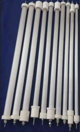 IR heater lamp, infrared heating tube for drying, heating rod, heater