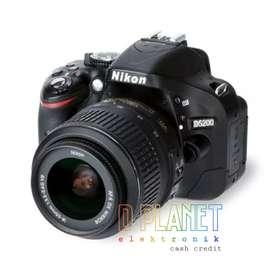 Kredit Nikon D5200 Kit 18-55mm Cepat Prosesnya Ajukkan Sekarang