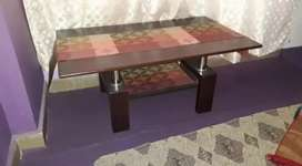 Center Table (Wood)