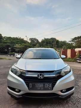 Honda HRV E CVT (Matic) 2015 Low Km Istimewa (ADA BONUS MENARIK)