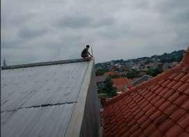 Tukang Ahli bocoran atap,dak,dinding,talang & renovasi rumah