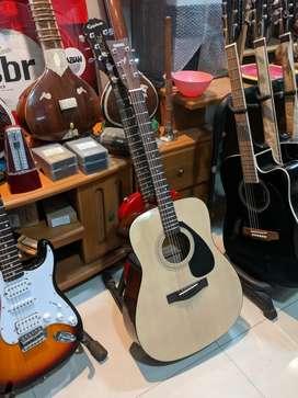 Branded Acoustics Guitar
