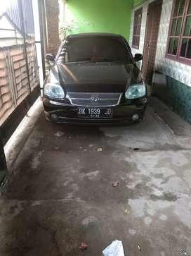Hyundai Avega GL  M/T