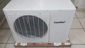Carrier Comfee 1.5 Ton 3 Star Split AC (100% Copper )