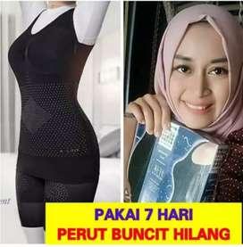Pakaian pelangsing slimming body