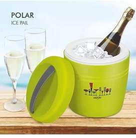 Milton ice bucket