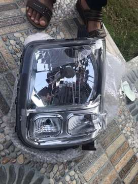 suzuki every DA17V Head light
