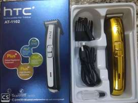 HTC AT-1102 Rechargeable Hair Trimmer