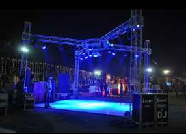 165'000 Full trust and dj lights sharpy 70175 one two 705