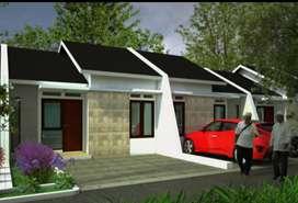 Rumah Cantik utk Bisnis Kontrakan/Kosan di Heulet Kadipaten