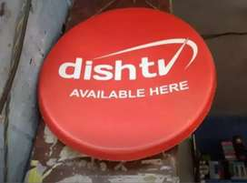 New HD dish antenna network service Lahore 0321:4479159