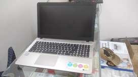 Asus i3 6th Gen Laptop