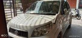 Dijual Toyota Rush Tahun 2013 Tipe G Matic