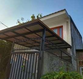 Kanopi alderon dan canopy transparan $2730