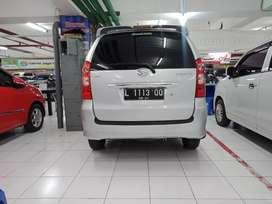 Kredit harga murah Daihatsu xenia 2007 silver manual dp minim no matik