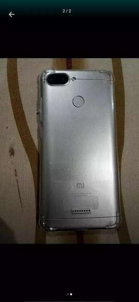 Xiaomi redmi 6 3/32
