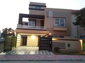 10 Marla Double Story House For Sale, Overseas Block In Bahria Town