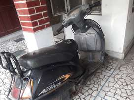Activa for Rs. 15000/-