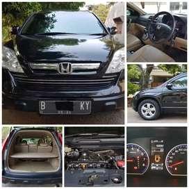 Honda CRV 2.0 CKD 2009 Matic (AT)