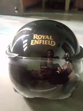 Royal Enfield Helmet Original